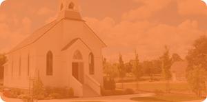 Church - worhsip facility guide